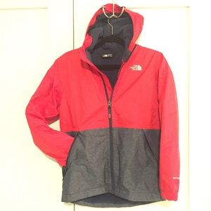 The North Face Kids Warm Storm Jacket